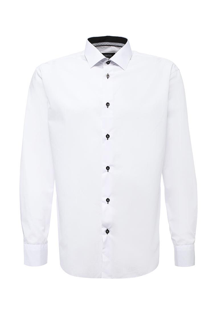 Рубашка с длинным рукавом CASINO c100/15/ice/Z/1 (2/39)