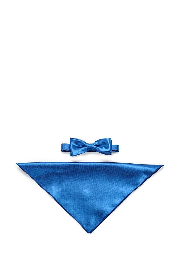 Бабочка Greg Greg-poly 11-синий одн.1.33