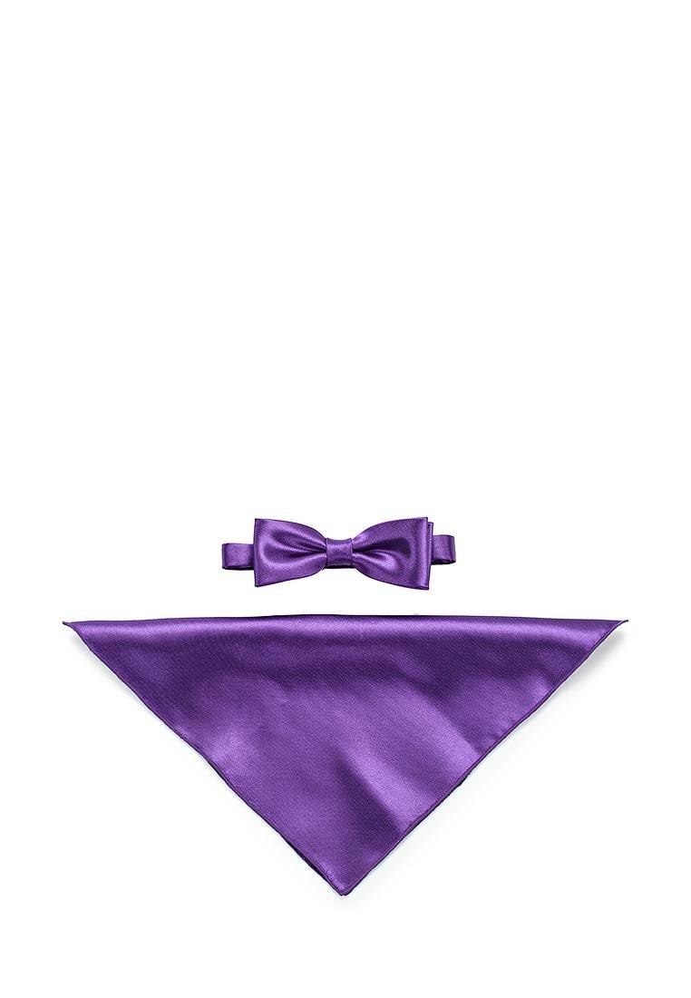 Бабочка GREG Greg-poly 11-фиолет одн.1.57
