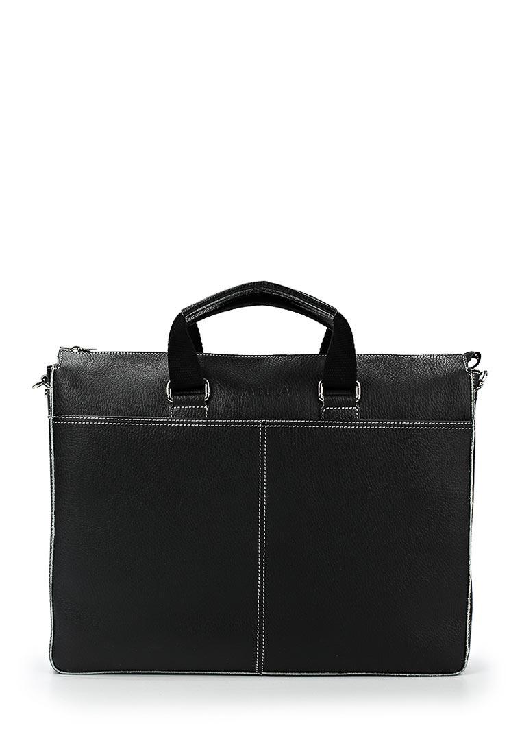 Портфель Fabula S.307.UF.черный