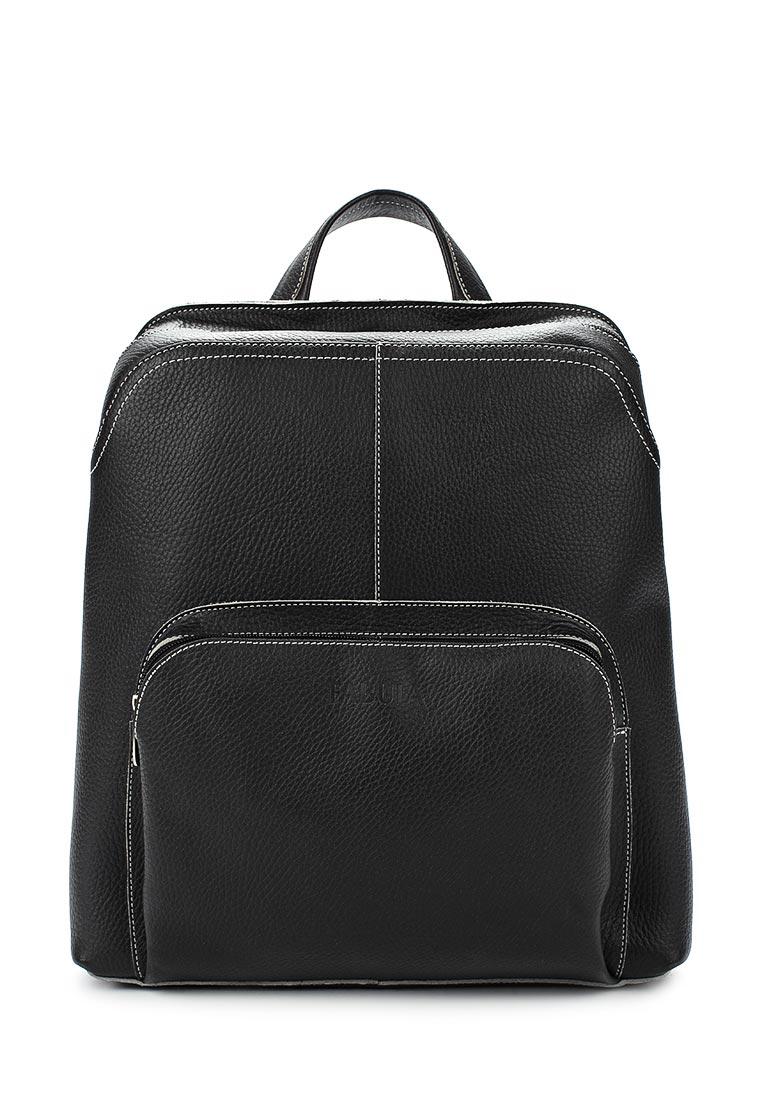 Городской рюкзак FABULA (Фабула) S.61.UF.черный