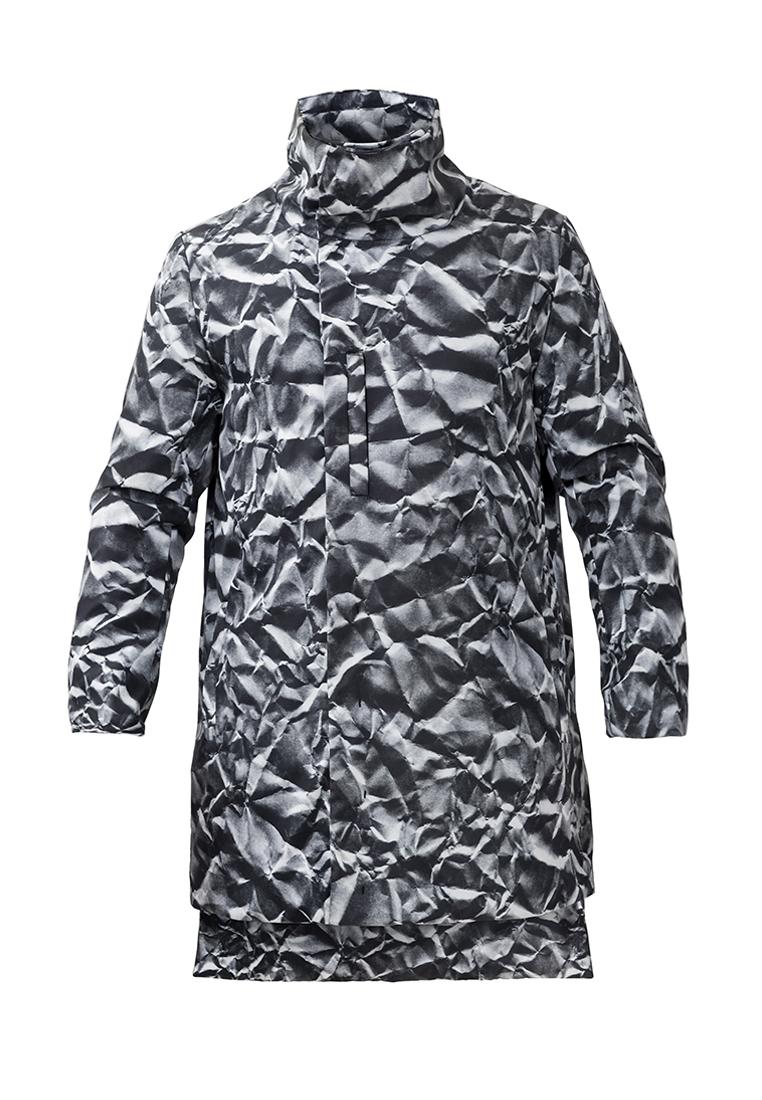 Куртка Pavel Yerokin MB-14-серый-44