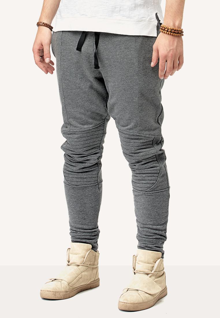 Мужские повседневные брюки Project4Friends B-10/G-17SS_S