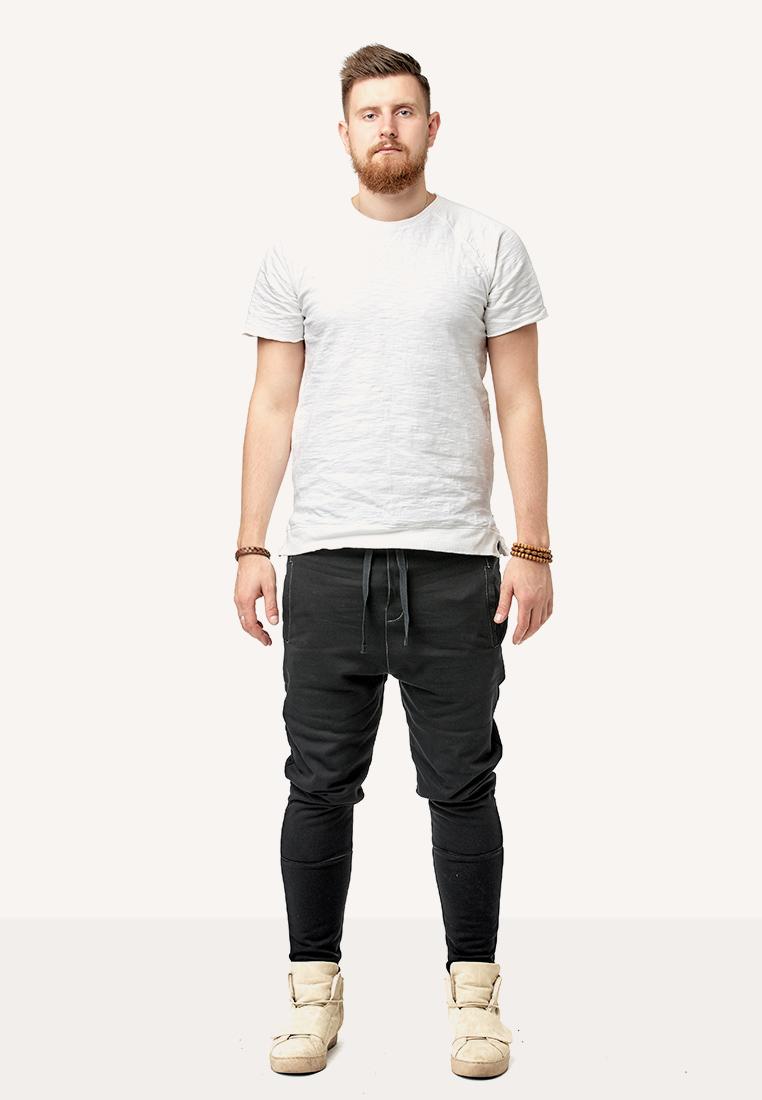 Мужские спортивные брюки Project4Friends B-8/B-16SS_S