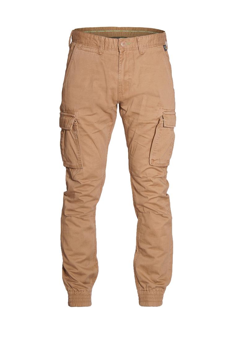 Мужские повседневные брюки TACTICAL FROG ТФ-0015 - L/182