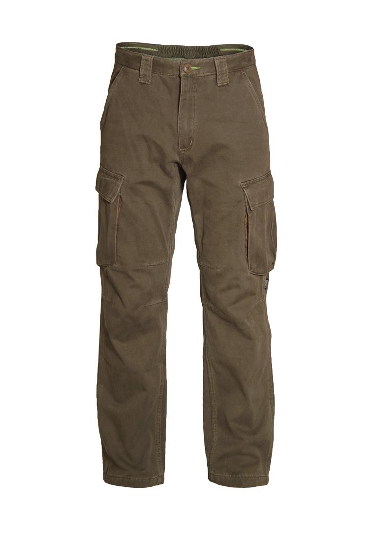 Мужские повседневные брюки TACTICAL FROG TF1700709 - L/182