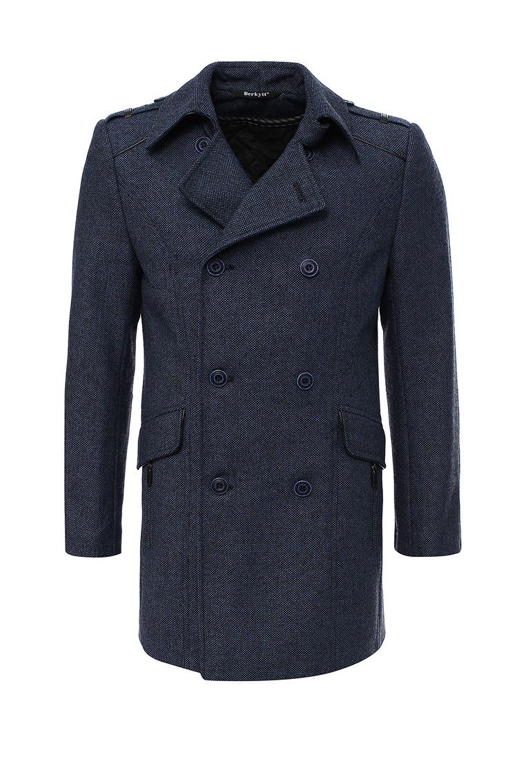 Мужские пальто Berkytt П/пальто мужское 202/2 Т305, 50/176