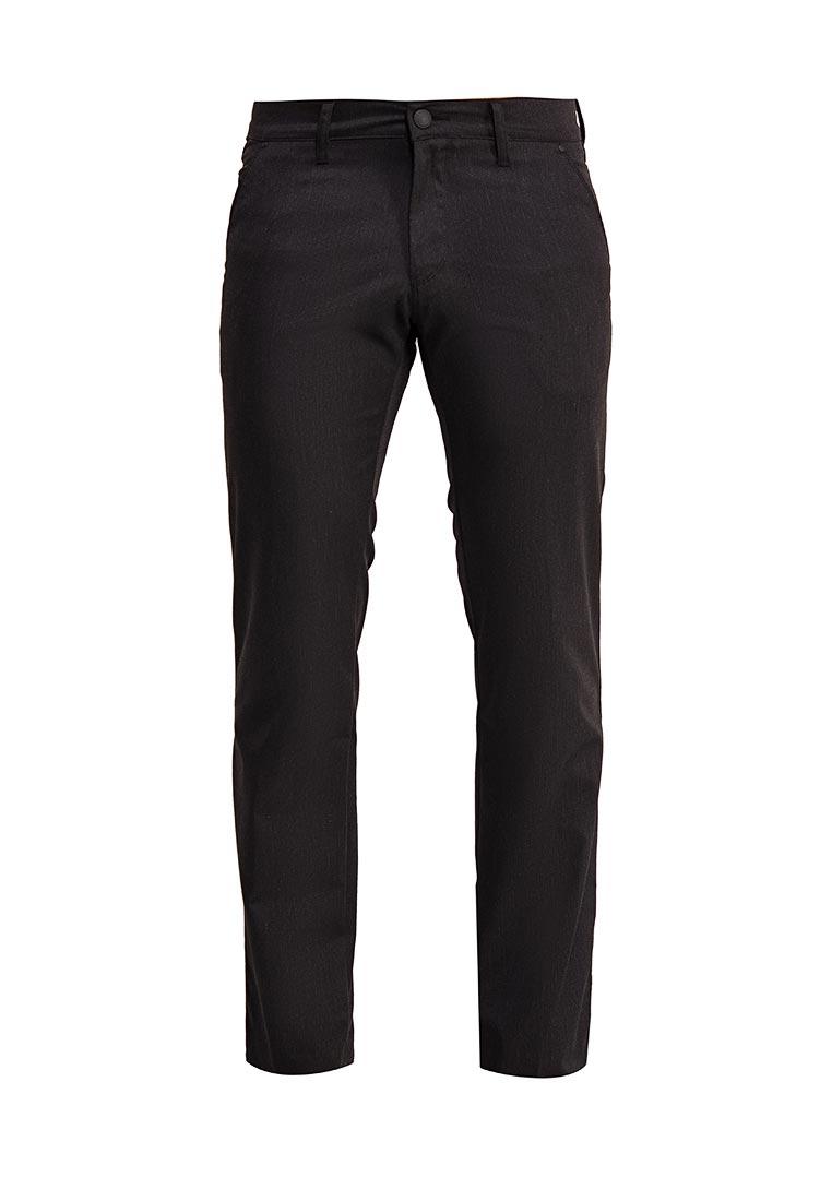 Мужские повседневные брюки WHITNEY W/EX-581-LONDON-57-grey-31/34