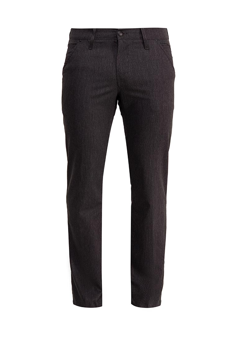 Мужские повседневные брюки WHITNEY W/EX-356-LONDON-59-grey-31/32