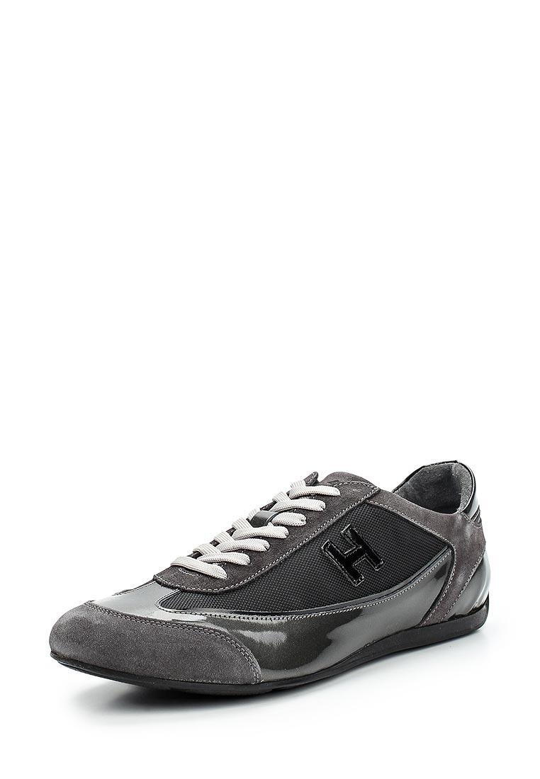 Мужские кроссовки HAMMERJACK FUME RUGAN-102 3210-M-42