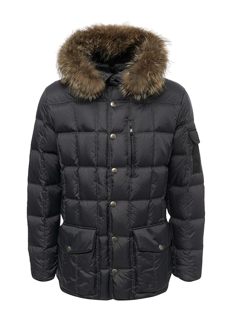 Утепленная куртка IST'OK Франк (Серый) 46/176