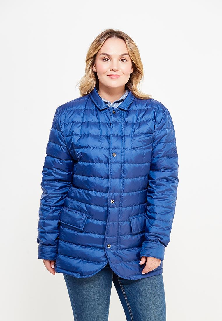 Утепленная куртка IST'OK Алан (Синий яркий) 46/170