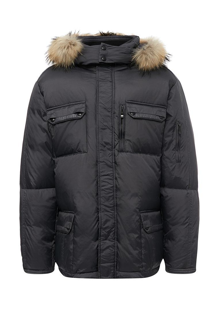 Утепленная куртка IST'OK Кларк (Графит) 58