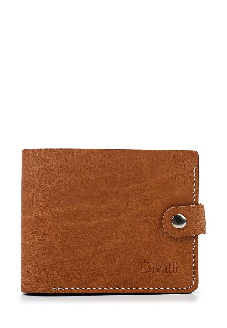 Кошелек Divalli W0053