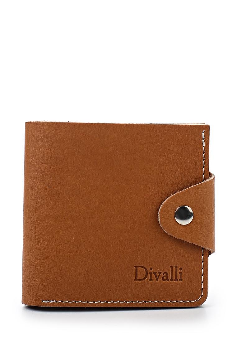 Кошелек Divalli W0013