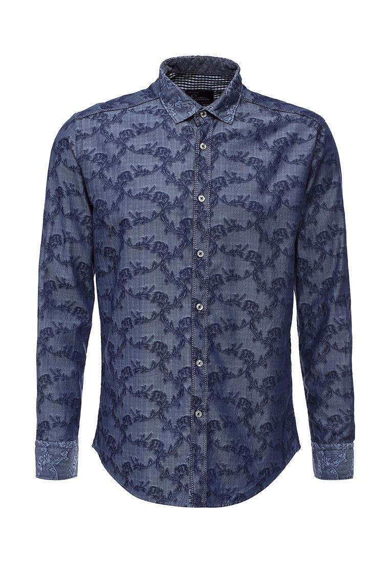 Рубашка с длинным рукавом Sahera Rahmani 2045704-46-M