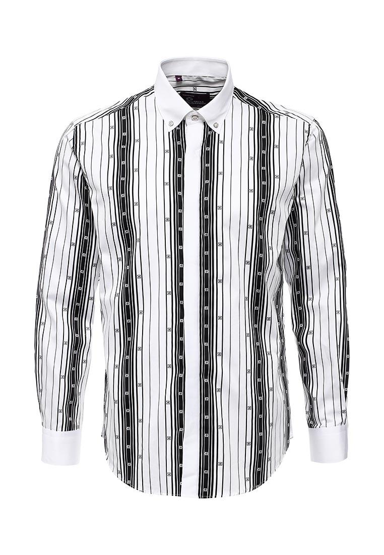 Рубашка с длинным рукавом Sahera Rahmani 2280104-50-S