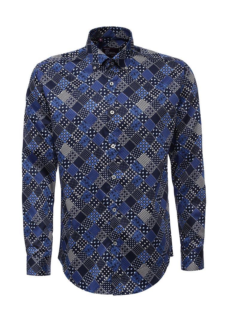 Рубашка с длинным рукавом Sahera Rahmani 2287104-31-S
