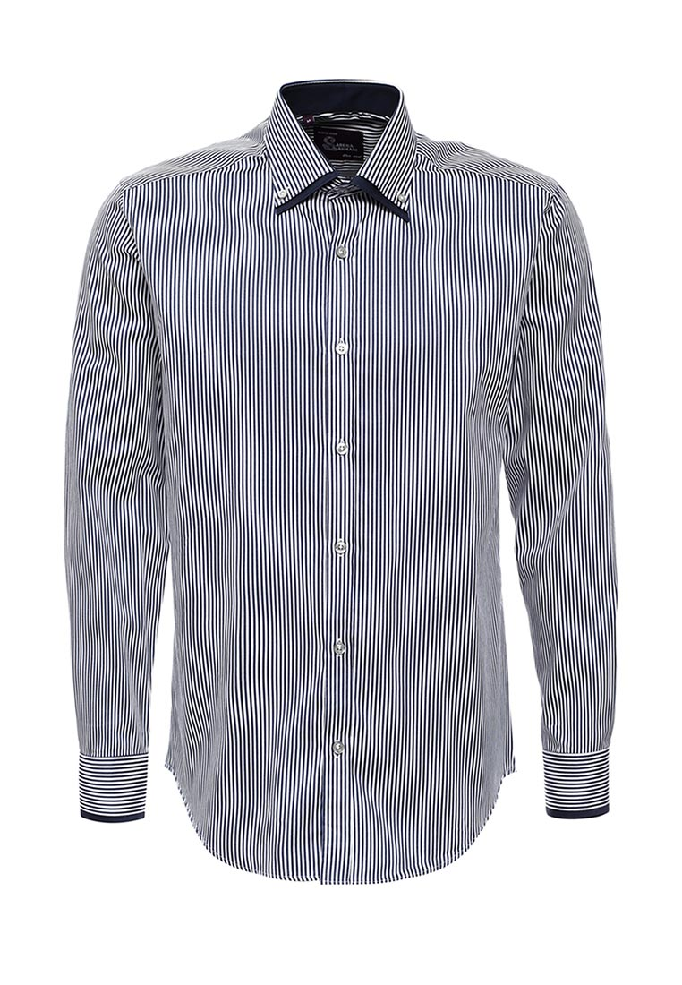 Рубашка с длинным рукавом Sahera Rahmani 2287104-51-M