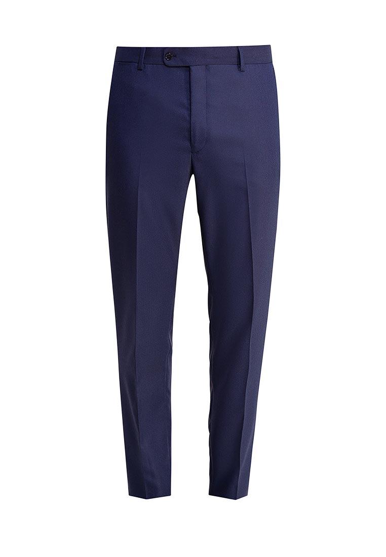 Мужские классические брюки Marcello Gotti 15883-7729-50/176