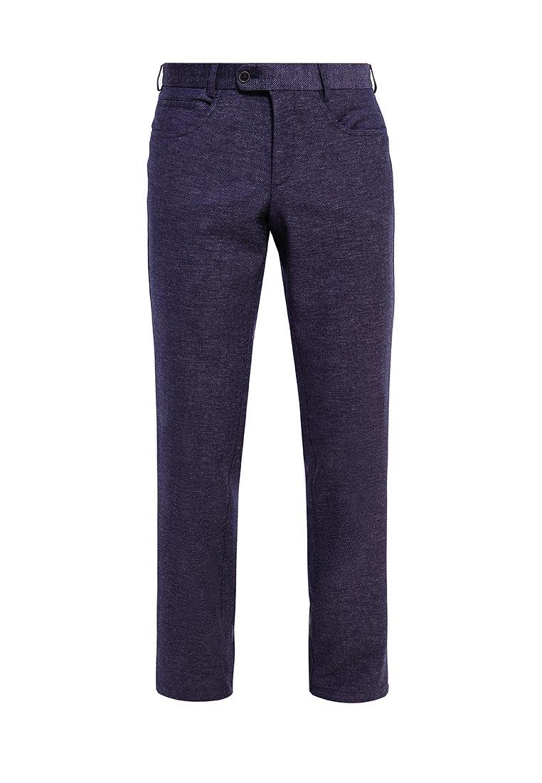 Мужские классические брюки Marcello Gotti 15899-7721-44/176