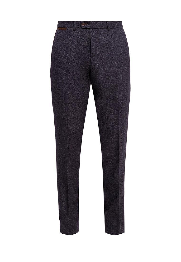 Мужские классические брюки Marcello Gotti 15855-7732-48/188