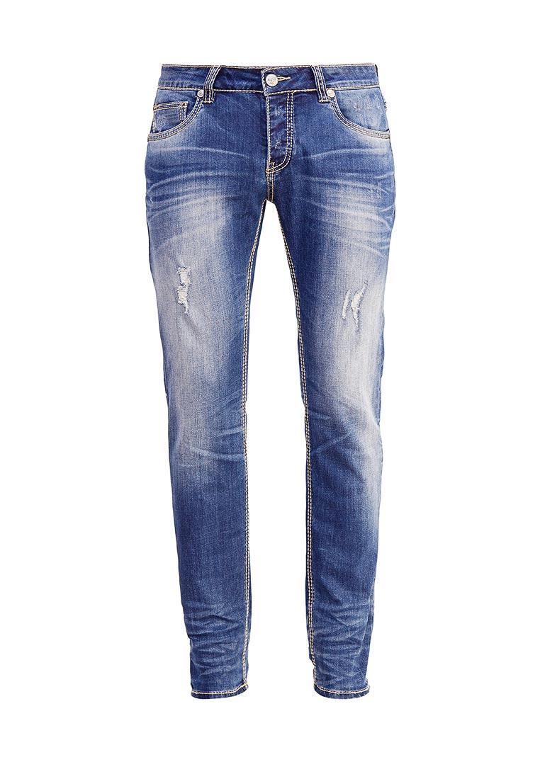 Зауженные джинсы Blue Monkey 4394/100-32/32
