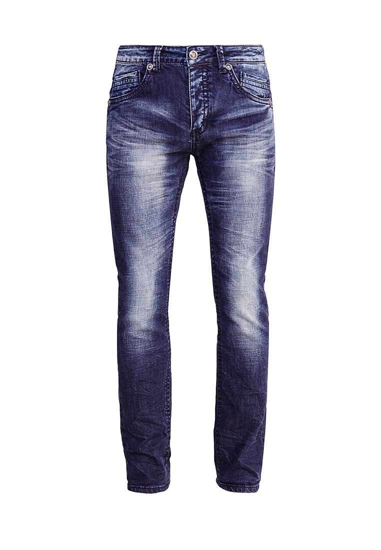 Зауженные джинсы Blue Monkey 4398/100-32/32