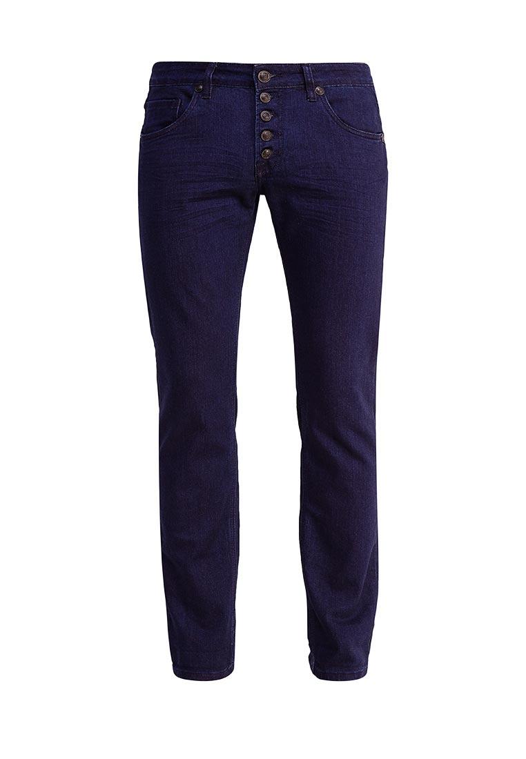 Зауженные джинсы Blue Monkey 4402/100-32/32