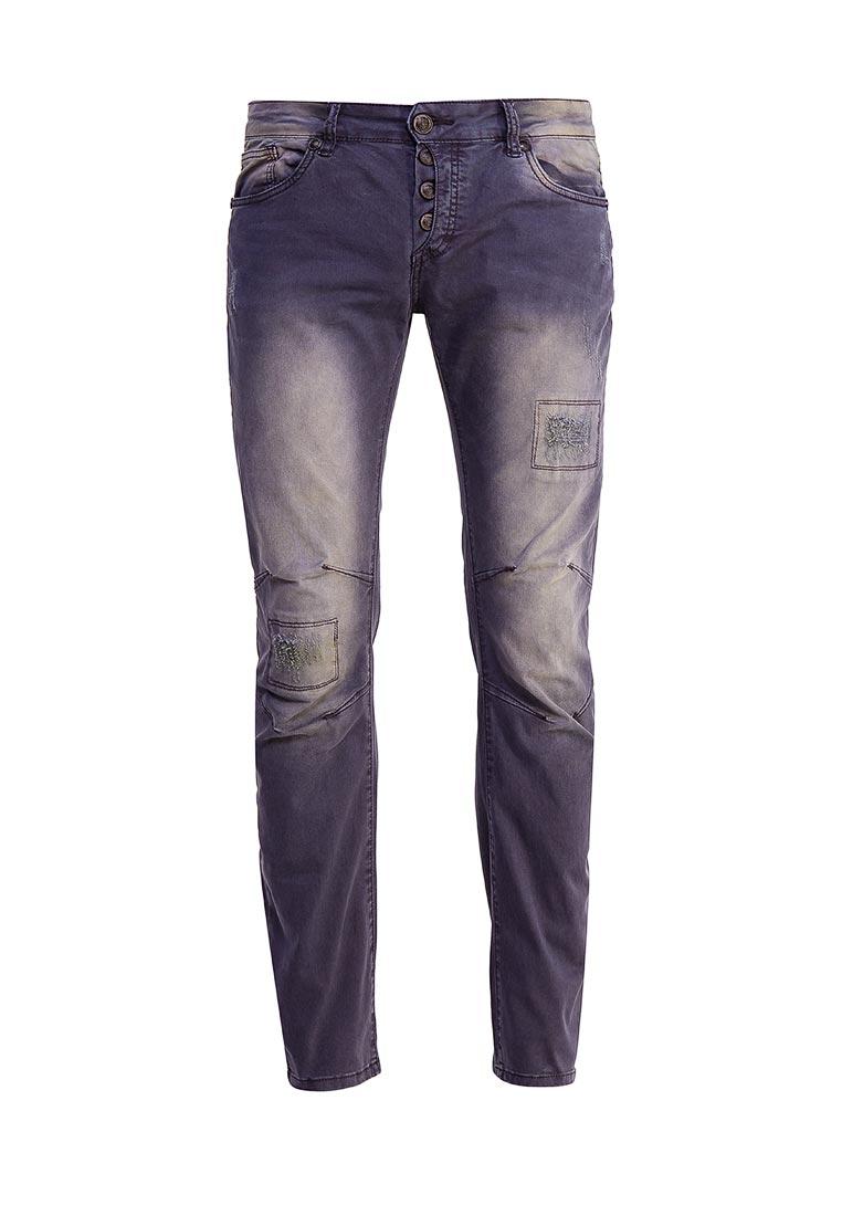 Зауженные джинсы Blue Monkey 4405/3-32/32