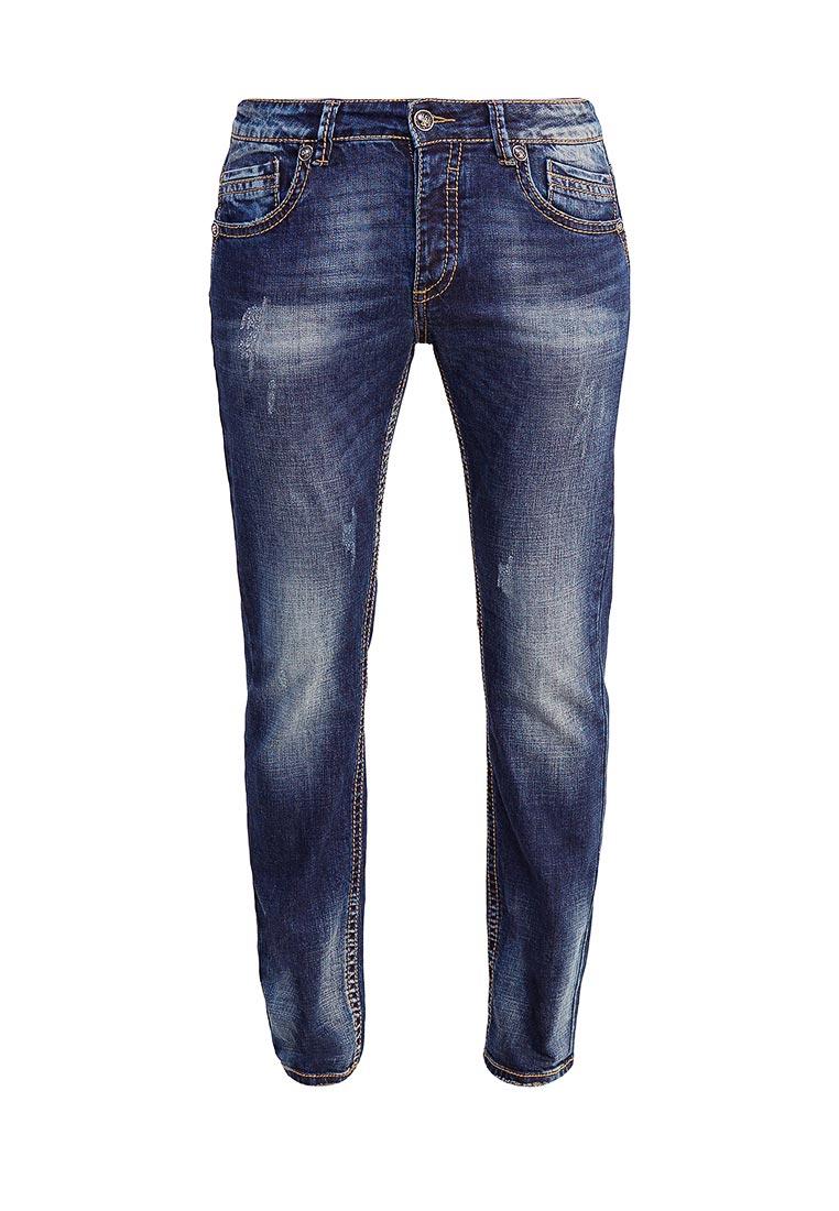 Зауженные джинсы Blue Monkey 4397/100-32/32