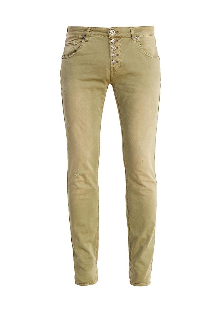Мужские повседневные брюки Blue Monkey 4401/110-32/32