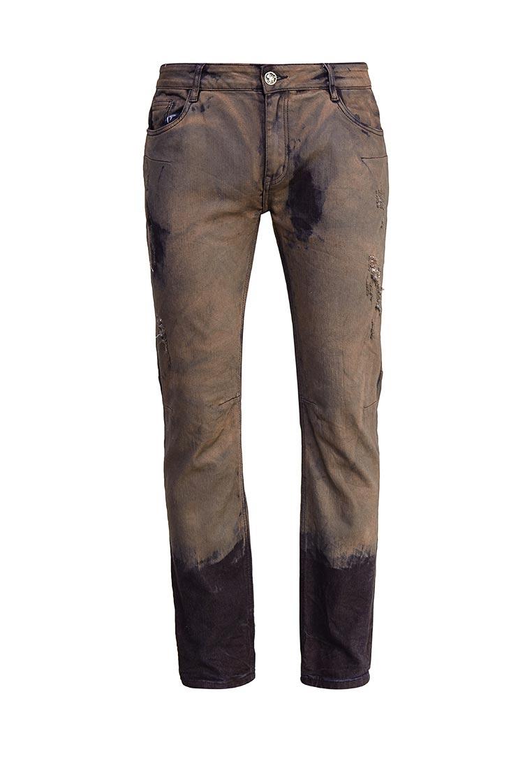 Зауженные джинсы Blue Monkey 2033/100-32/32