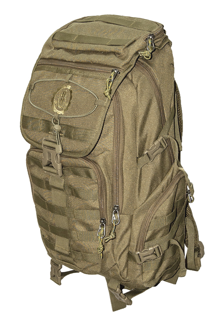 Туристический рюкзак TACTICAL FROG TFSS23