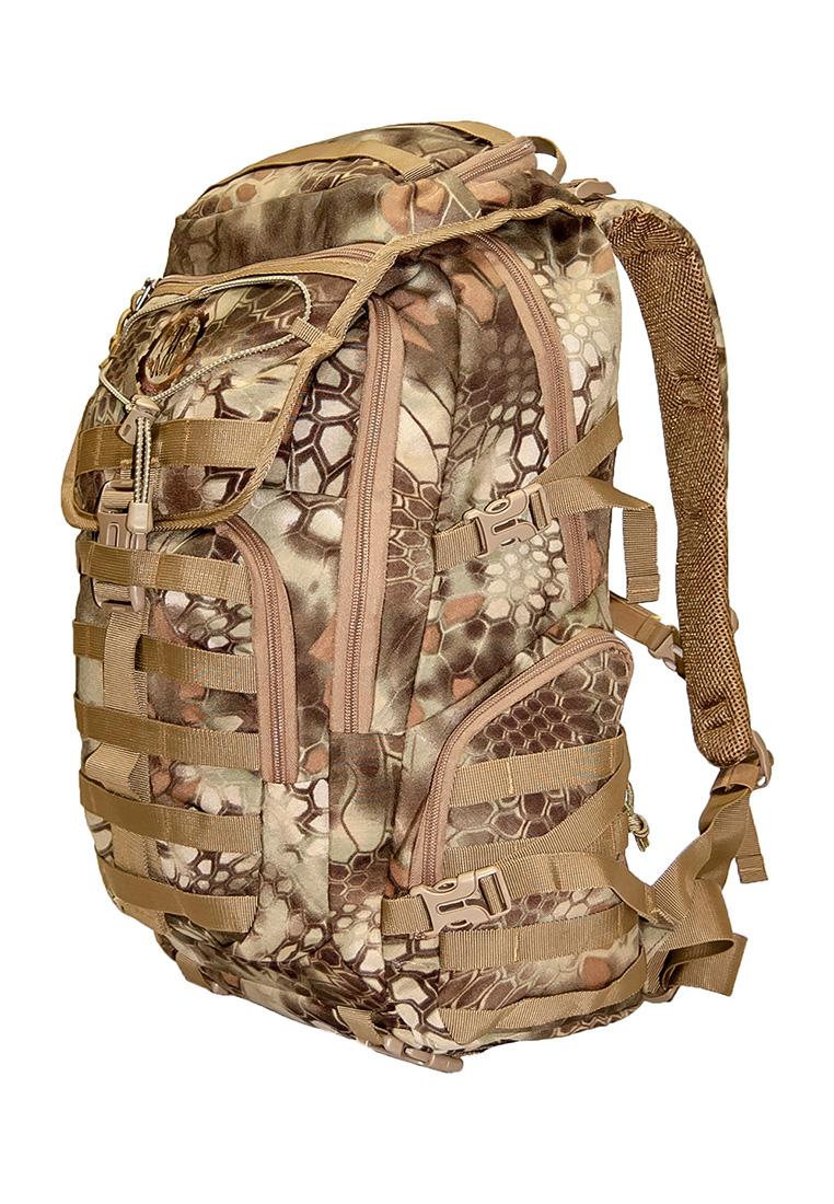 Туристический рюкзак TACTICAL FROG TFSD22