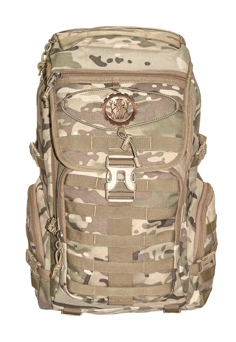 Туристический рюкзак TACTICAL FROG TFSS25