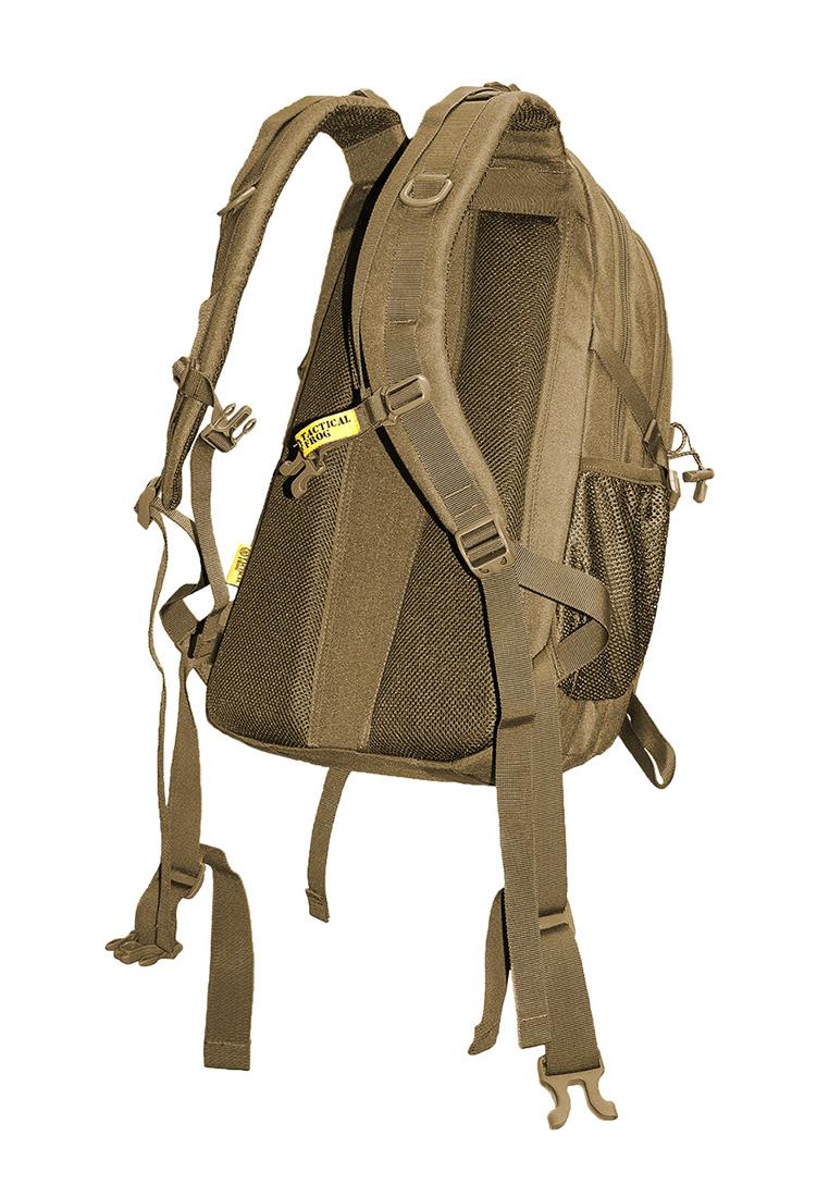 Городской рюкзак TACTICAL FROG TFSS33