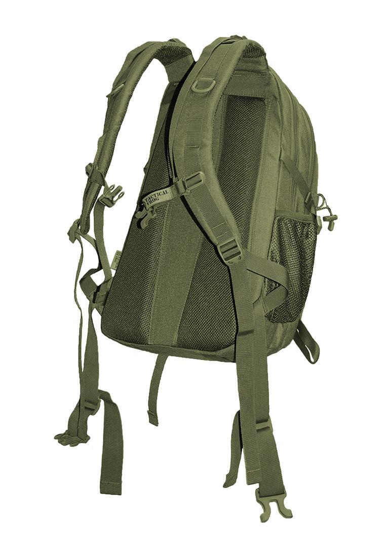 Спортивный рюкзак TACTICAL FROG TFSS32