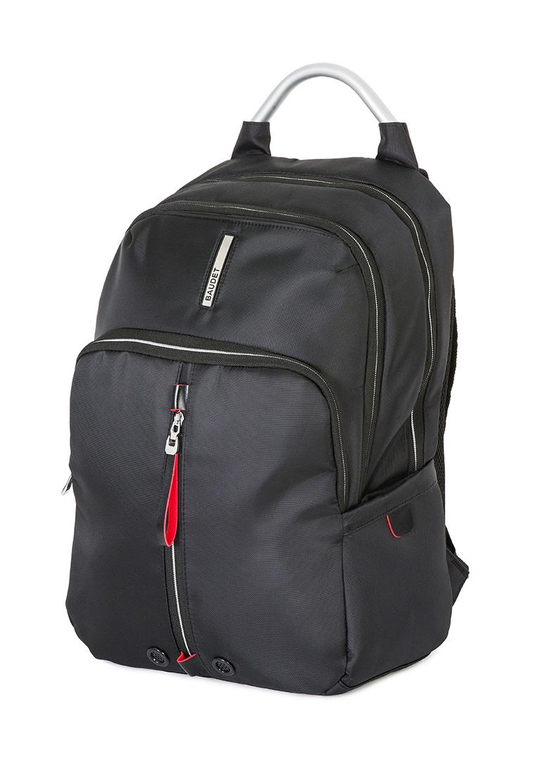 Городской рюкзак BAUDET BА0310003(Ч)