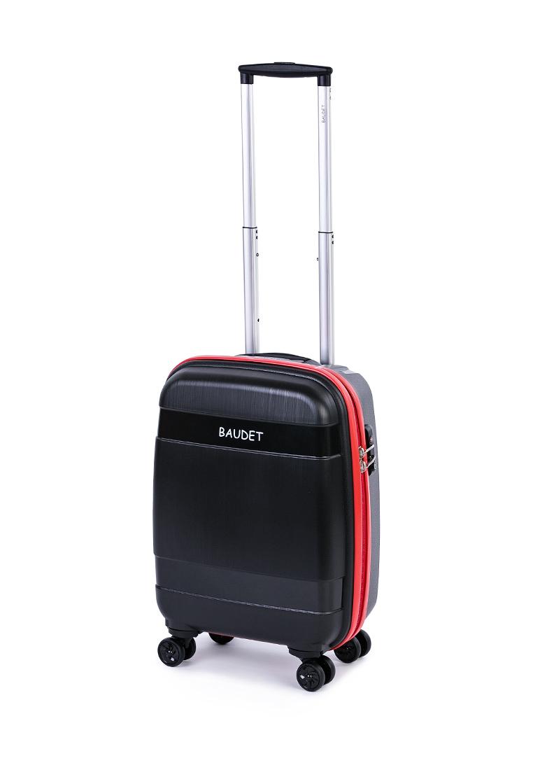 Дорожная сумка BAUDET BHL0708802(Ч/К)-50