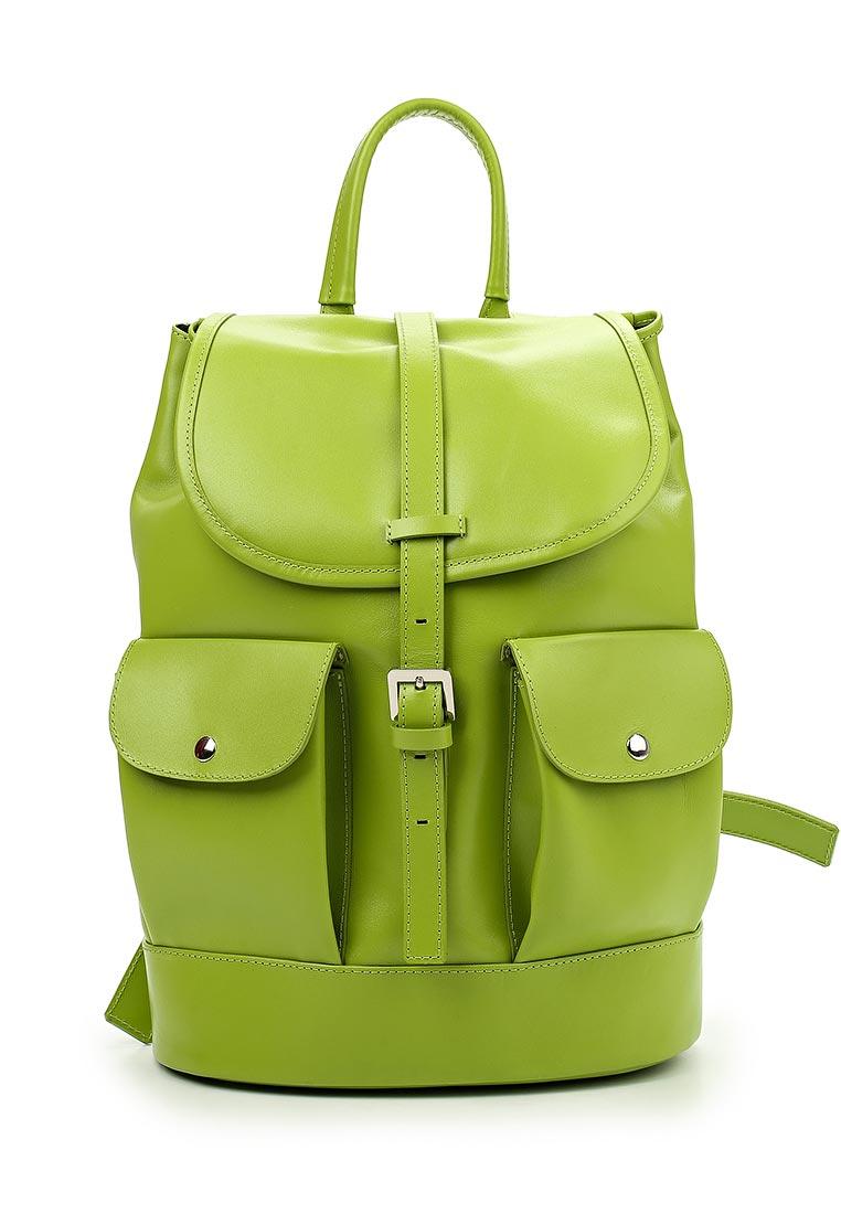 Городской рюкзак Asya Malbershtein LaBPackR18greenS