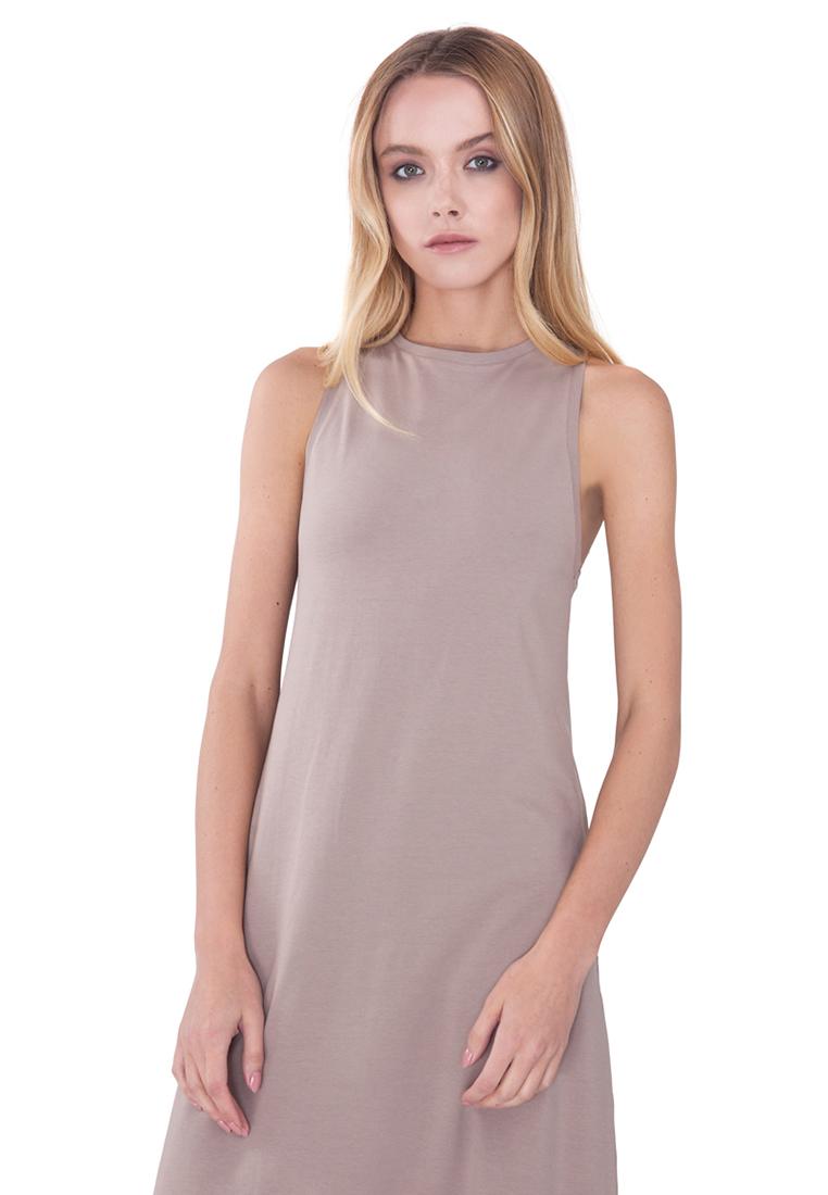 Повседневное платье Mariashi 7SSW4203BES