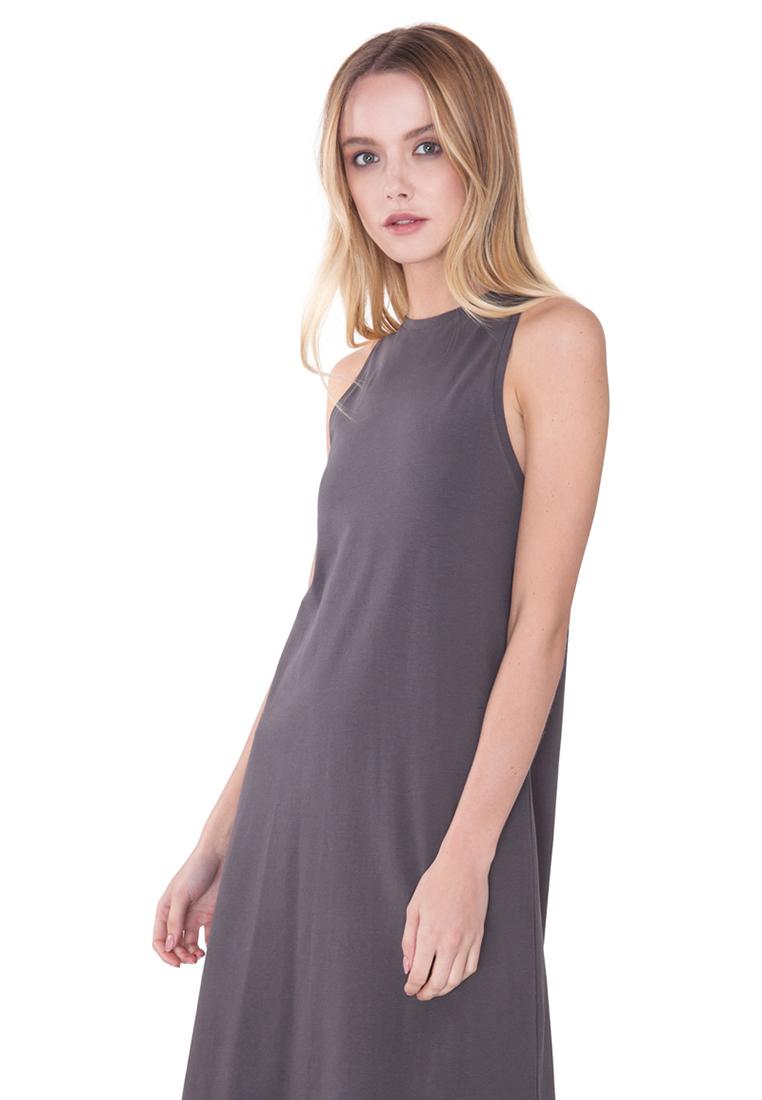 Повседневное платье Mariashi 7SSW4203GRS