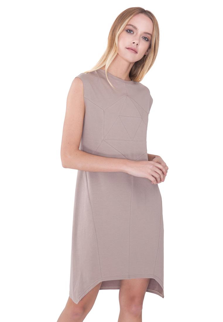 Повседневное платье Mariashi 7SSW4209BES