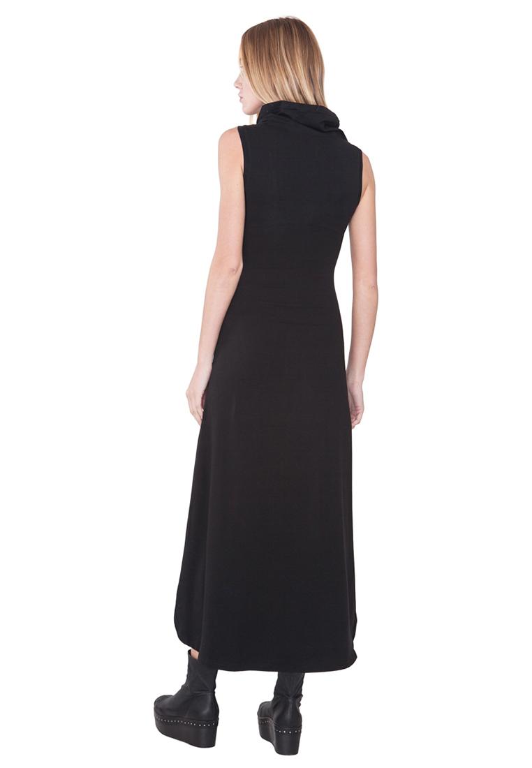 Вязаное платье Mariashi 7SSW4201BLS