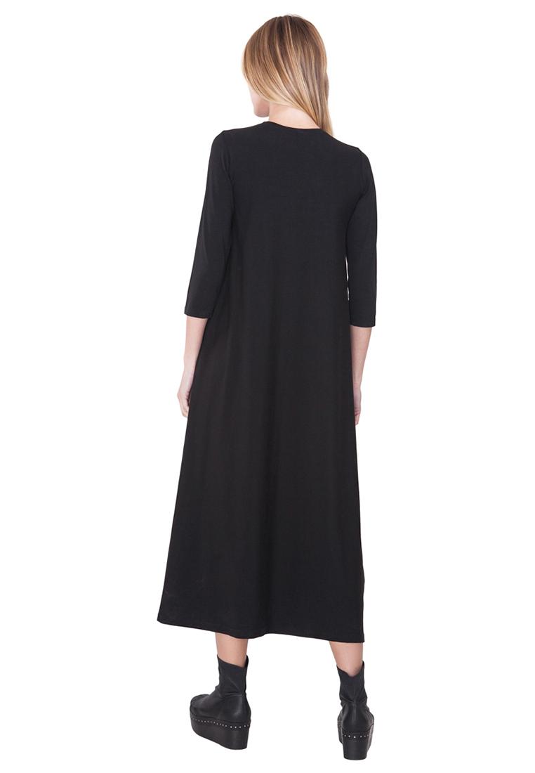 Вязаное платье Mariashi 7SSW4202BLS