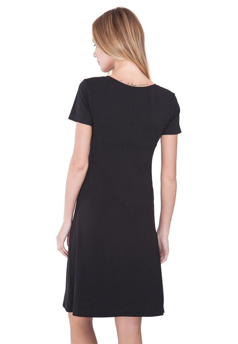 Вязаное платье Mariashi 7SSW4231BLS