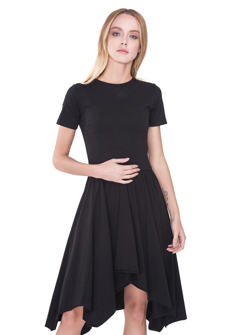 Вязаное платье Mariashi 7SSW4237BLS
