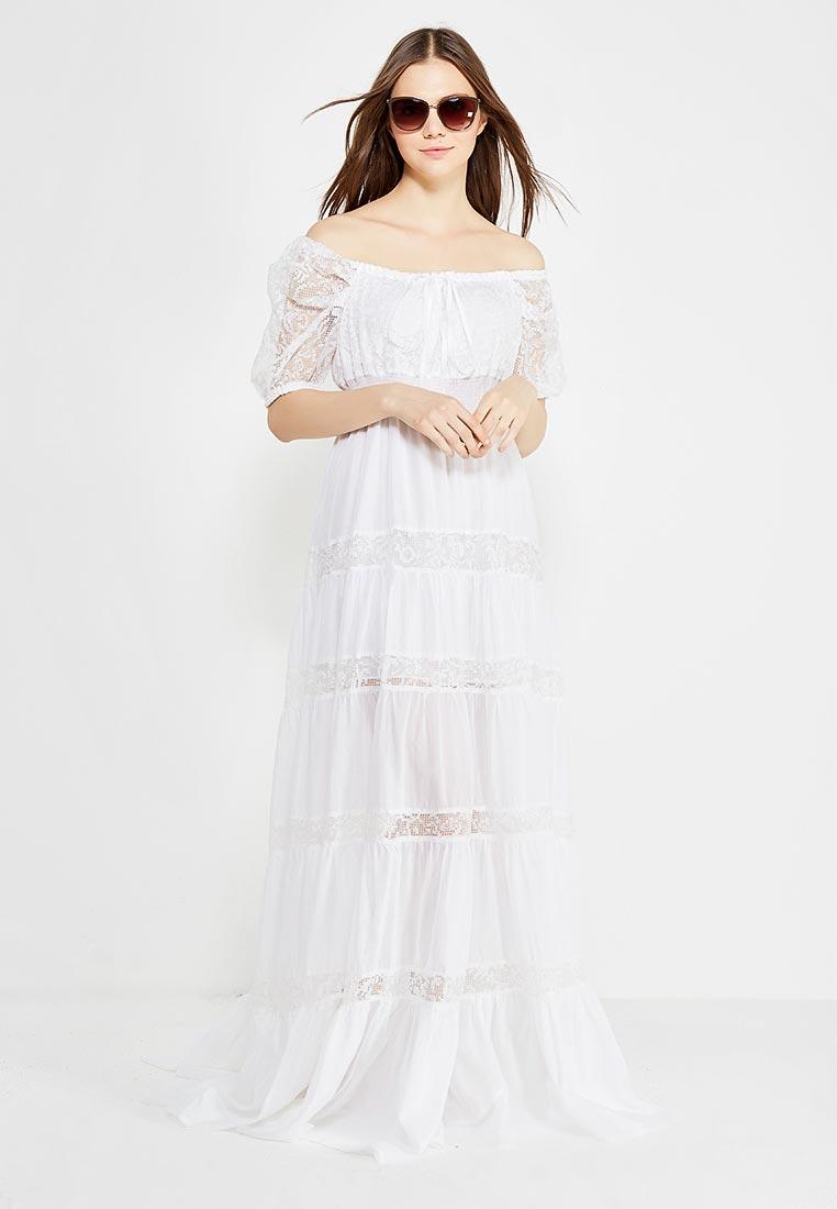 Платье-макси Brassorti SP16105-42
