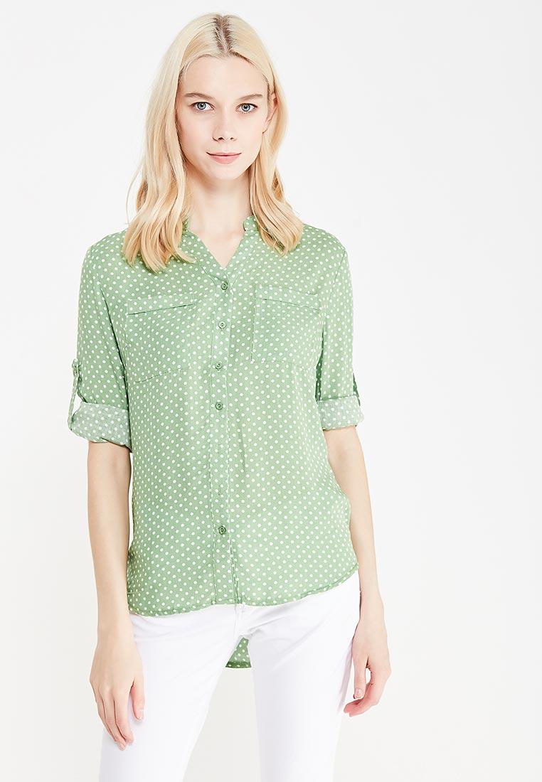 Блуза MARIMAY 5062-16102green-S